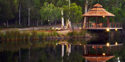 Forest Rise Near the Margaret River Gourmet Escape