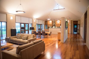 Enjoy Our Luxury Lodge in Margaret River