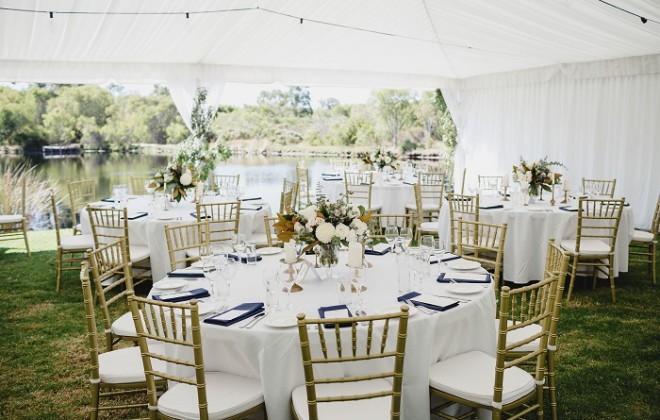 Margaret River Wedding Venue