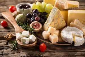 Cheese at the Margaret River Gourmet Escape