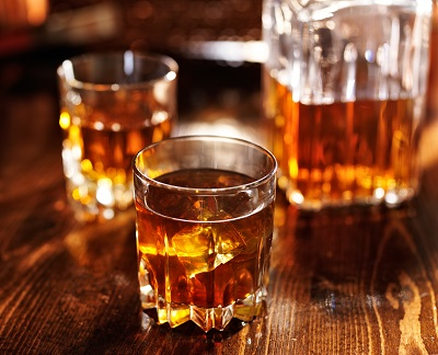 Whiskey from Limeburners