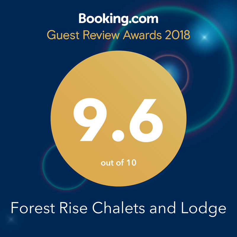 Forest Rise Chalets and Lodge – Margaret River Accommodation
