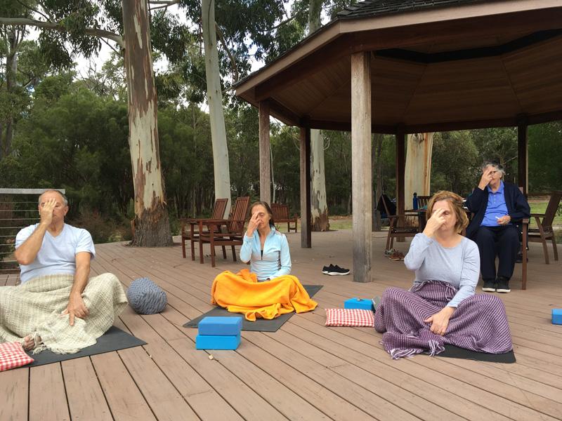 Devahiti yoga