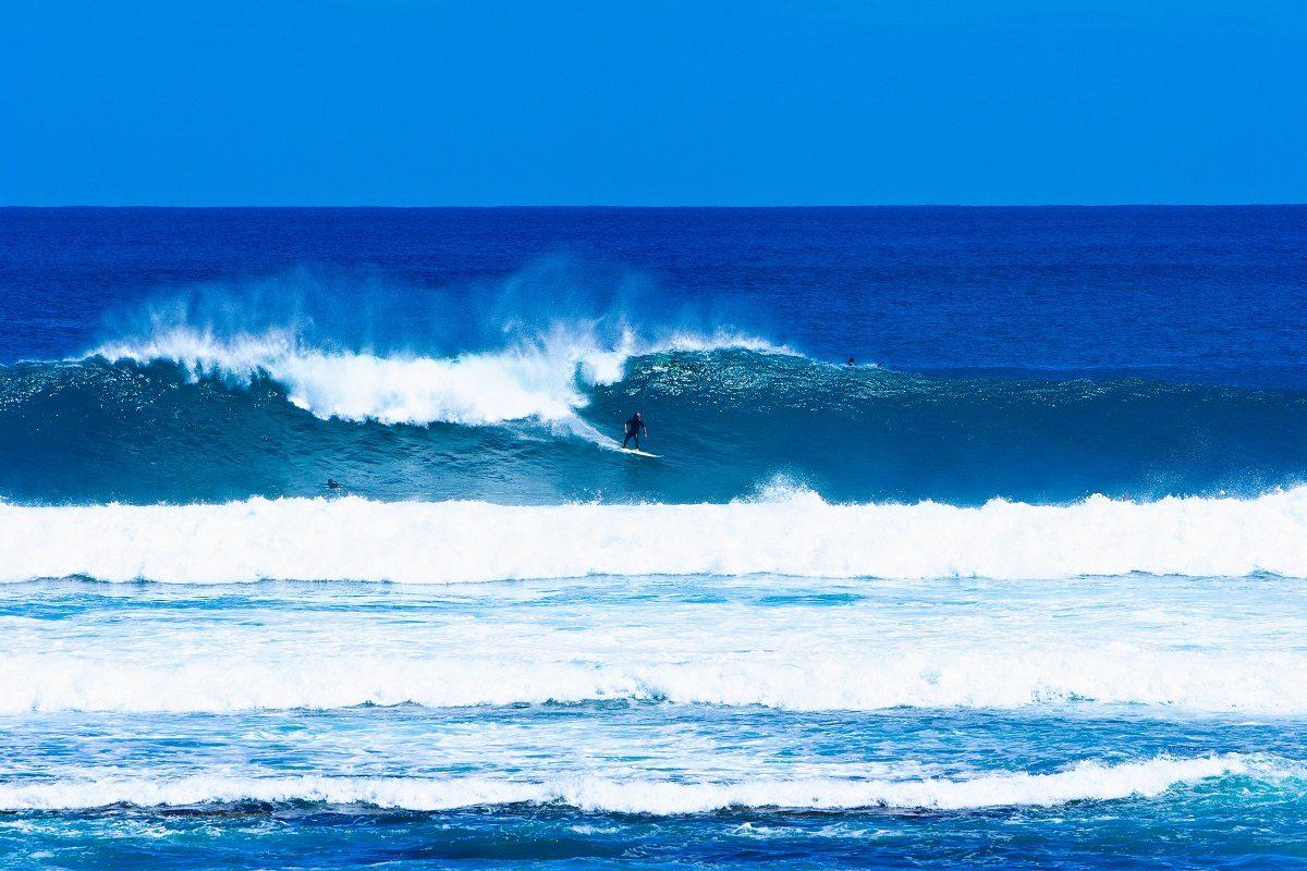 The Best Margaret River Surf Beaches