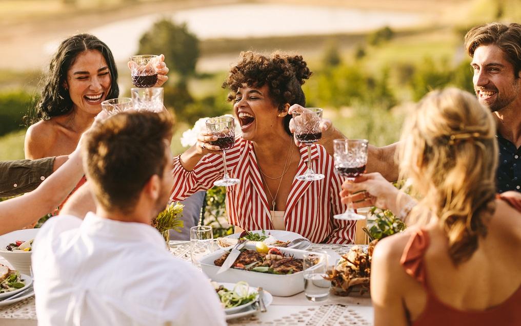 The 2019 Margaret River Gourmet Escape