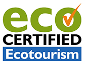 Ecotourism certified
