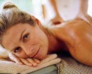 Huna (Hawaiian) Massage