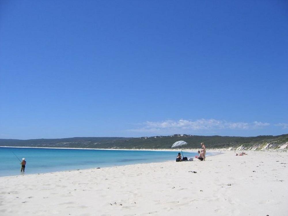 Boranup Beach near Margaret River
