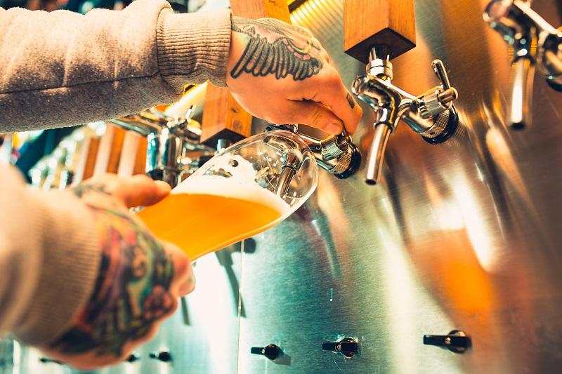 12 Unmissable Breweries in Margaret River