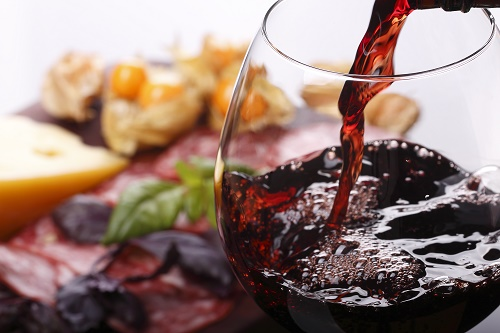 Brookwood Estate Wine