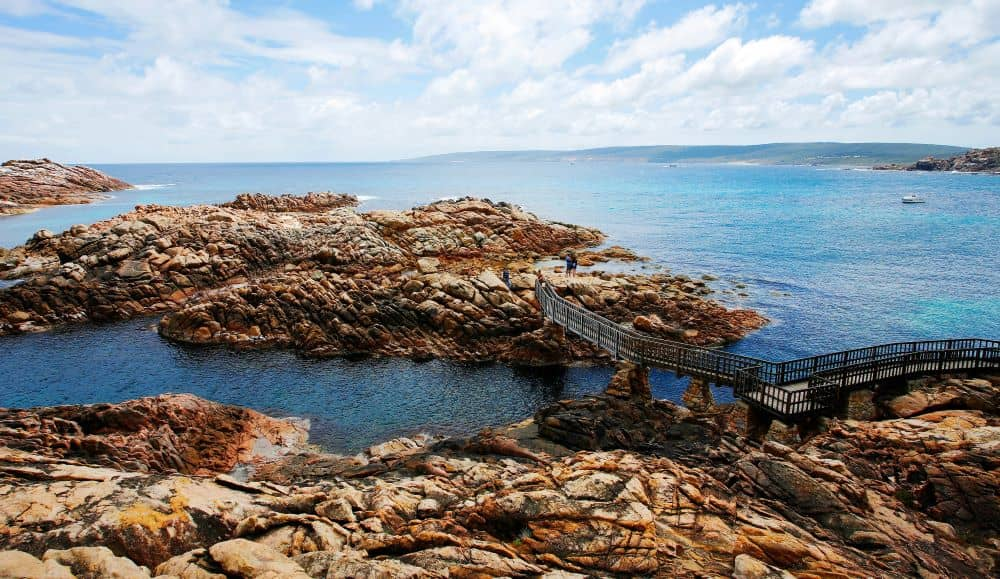 Experience an Awesome Autumn in Margaret River