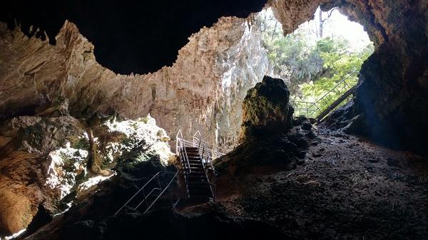 Mammoth Cave, Margaret River Australia
