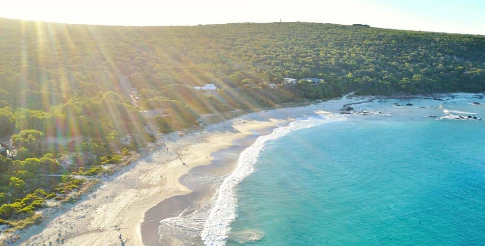 Margaret River Where the Summer BEAT* Goes On