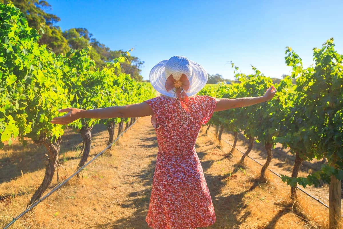 Spring 2020: Experience the Excitement of Margaret River