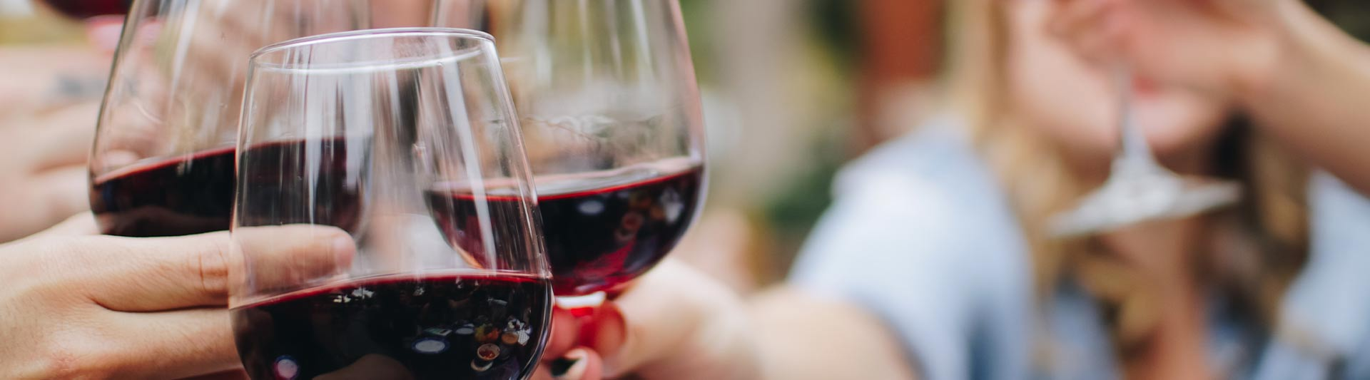 Wineries header image