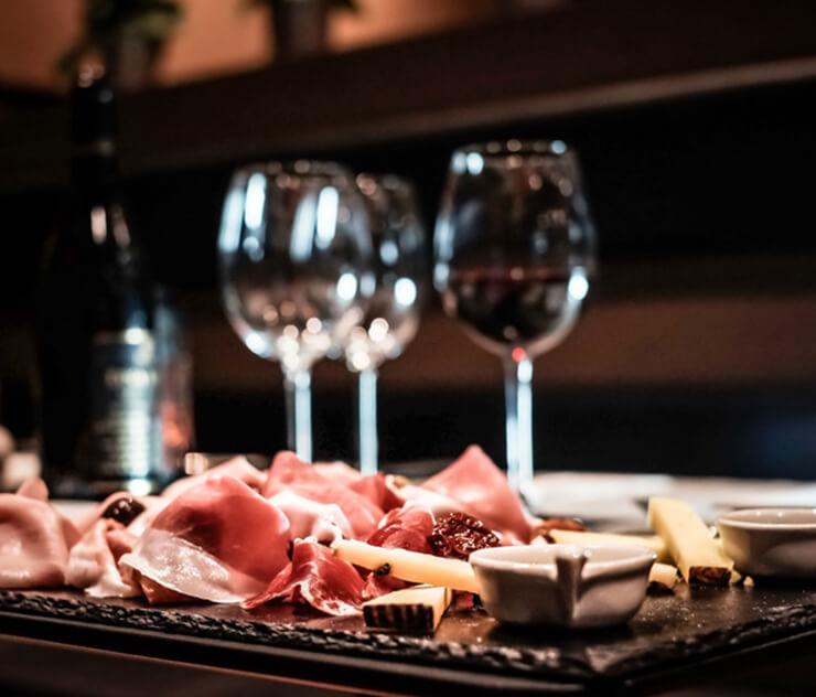 Cullen Winery Restaurant