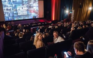 CinefestOZ film festival is a spectacular experience and an unforgettable long weekend getaway.