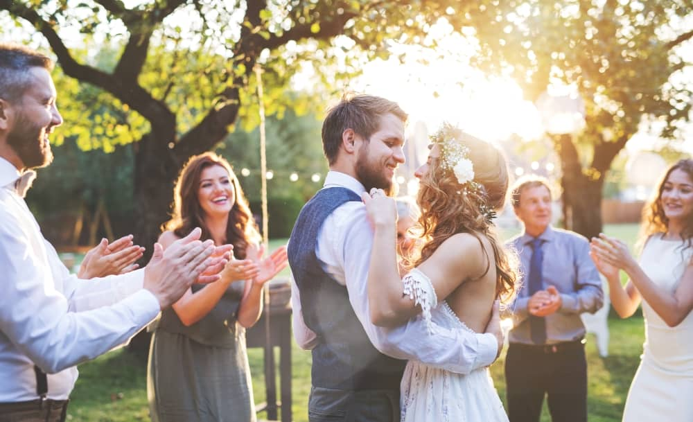 Why Margaret River is the Perfect Spring Wedding Location